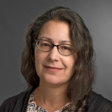 Susan Gawlowicz headshot