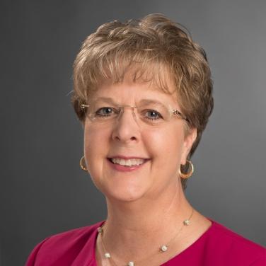 Susan Rosinski headshot