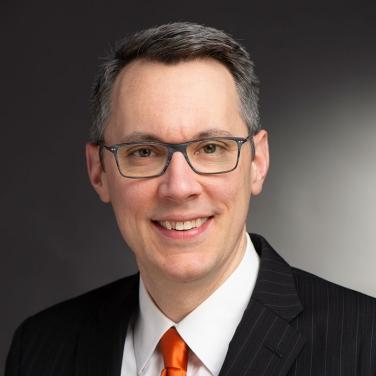 Tim Volkmann headshot
