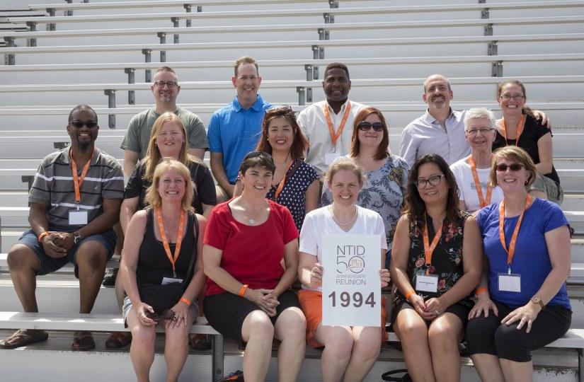 Enrollment class of 1994