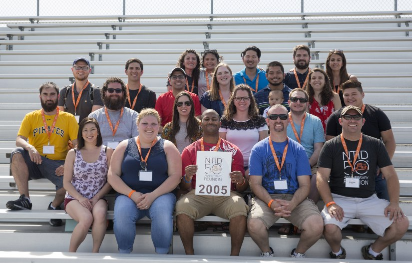 Enrollment class of 2005