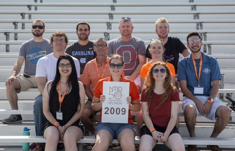 Enrollment class of 2009
