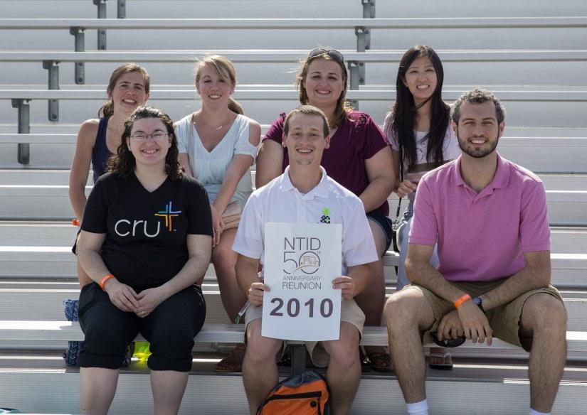 Enrollment class of 2010