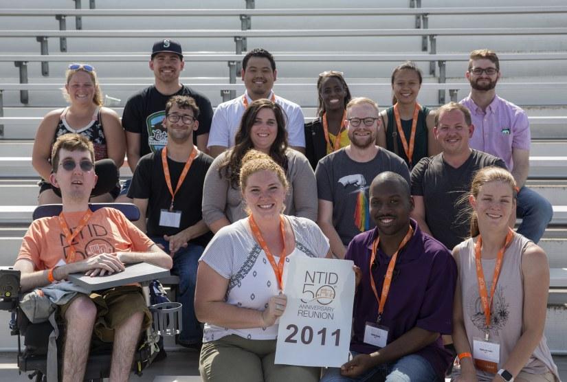 Enrollment class of 2011