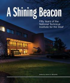 Cover of A Shining Beacon