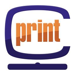 C-Print Logo