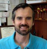 Photo of Dr. Daniel Lundberg