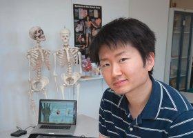 Mitsuyoshi Yabe