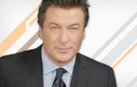Film, stage and television actor Alec Baldwin will be the Horton Distinguished Speaker at RIT's Brick City Homecoming & Family Weekend celebration Oct. 20.