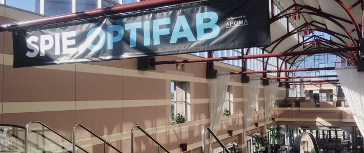 POWER Networking at Optifab