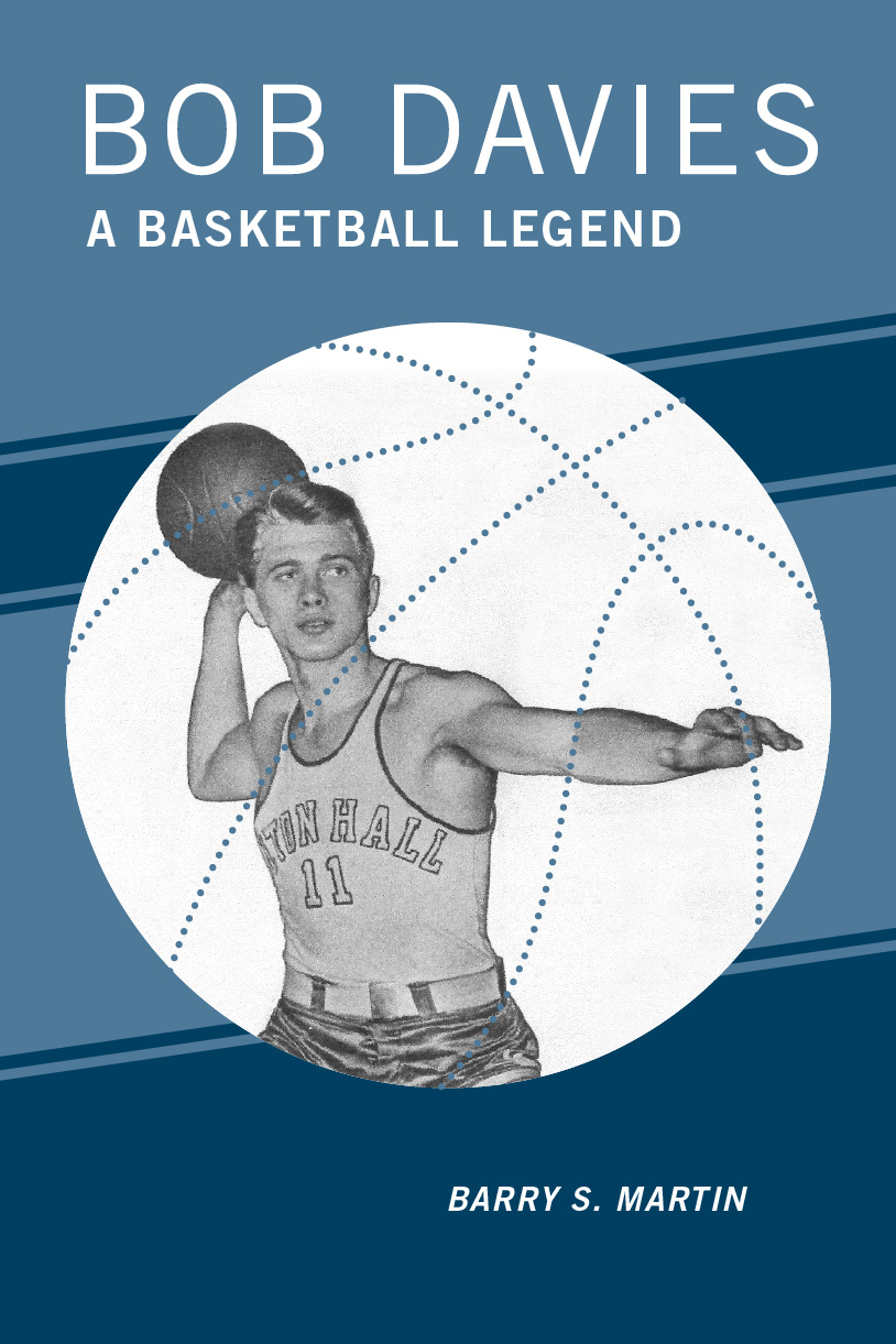 Bob Davies A Basketball Legend RIT Press