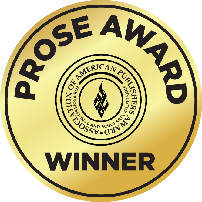 Prose Award Winner Medal