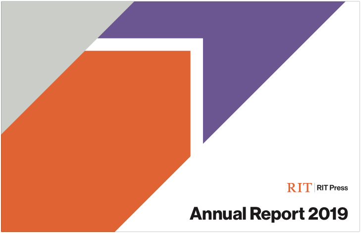 RIT Press 2019 Annual Report
