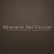New titles from Memorial Art Gallery