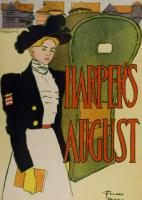 Greeting Cards: Edward Penfield, Harper's