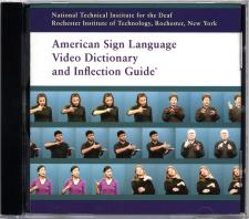 ASL Dictionary and Inflection Guide