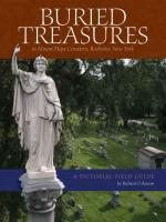 Buried Treasures in Mt. Hope Cemetery