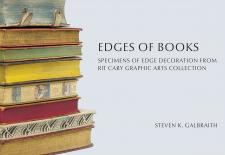 Edges of Books