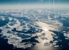 Greeting Cards: Greenland