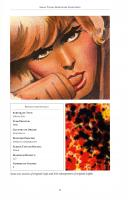 Halftoning Strategies for Color Printing