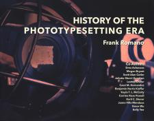 History of the Phototypesetting Era