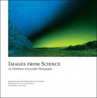 Images from Science: An Exhibition of Scientific Photography