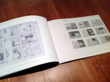 Vignelli Drawings: A Collection of Sketches for Book Design