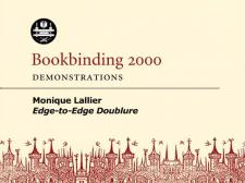 Edge-to-Edge Doublure, DVD