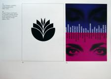 From the Eye  to the Heart:  50 Logos /  50 Posters /  1 Book