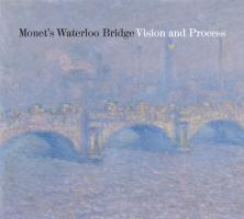 Monet's Waterloo Bridge