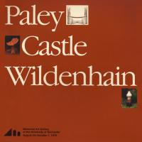 Paley Castle Wildenhain