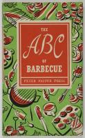 The ABC of Barbecue