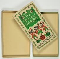 The Holiday Drink Book