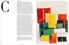 Vignelli: From A to Z