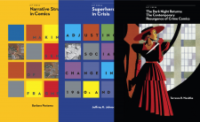Comics Studies Monograph Series 1–3
