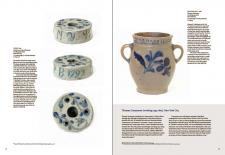 Art for the People: Decorated Stoneware from the Weitsman Collection