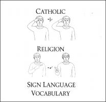 Technical Signs for Religion