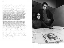 Lella and Massimo Vignelli: Two Lives, One Vision