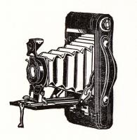 Letterpress Stationery, Camera