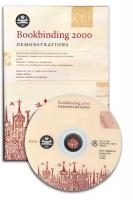 Bookbinding 2000 Videos, DVD Set