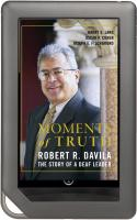 Moments of Truth, ebook