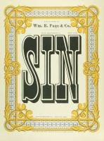 Greeting Cards: W.H. Page Wood Type