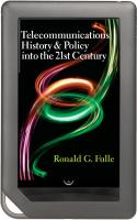 Telecommunications History & Policy, ebook