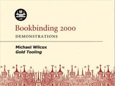Gold Tooling, DVD