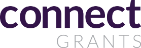 connect grants logo