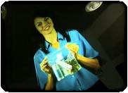 Dubai Virtual Hostess