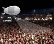 Dubai Zeppelin