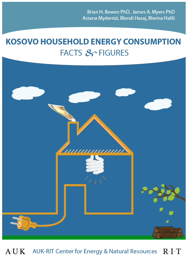 Kosovo household energy consumption facts and figures for Energy efficiency facts