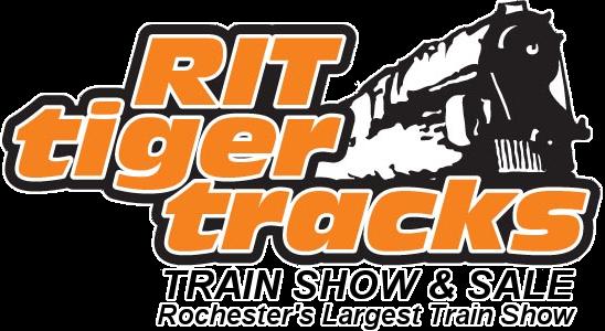 RIT Tiger Tracks logo