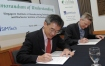 RIT, Singapore reach agreement on academic and research collaboration